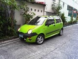 Photo 2008 Chery QQ 311 Hatchback TOTL M/t