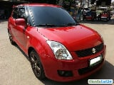 Photo Suzuki Swift Automatic 2011