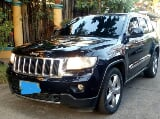 Photo Jeep Grand Cherokee Limited (A)