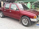 Photo Isuzu Manual 1996