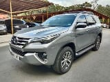 Photo 2018 Toyota Fortuner 2.8V 4x4 (micahcars)