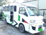 Photo Suzuki Multicab Scrum 4x4 Passenger Jeepney...