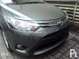 Photo Php22k All-in Toyota Vios 1.3 E CVT 7speed AT...