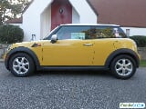 Photo Mini Cooper Manual 2009