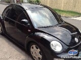 Photo Volkswagen Beetle Automatic 2012
