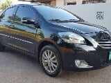 Photo 2013 Toyota Vios 1. 5g