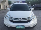 Photo Honda CRV 2. 4L 2010