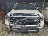 Photo 2020 toyota tundra 1794 edition bulletproof (we...