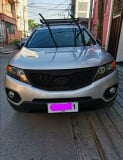 Photo Kia Sorento 2.4 ex (a)