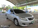 Photo 2010 Toyota Altis E