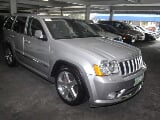 Photo 2009 jeep srt8 grand cherokee