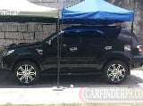 Photo 2005 Toyota Fortuner 4x4