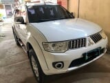 Photo Mitsubishi Montero Sports Auto