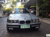 Photo BMW 3 Series Automatic 1999