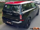 Photo Mini Cooper Clubman 2014