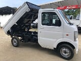 Photo Suzuki Multicab Latest Dump 4X4