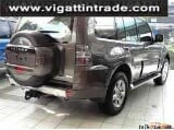 Photo 2013 Mitsubishi Pajero 3.2l 4x4 At