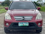 Photo Honda CRV 2006