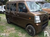 Photo Suzuki Every transporter van Automatic