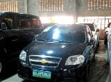 Photo 2011 Chevrolet Veo
