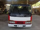Photo Isuzu Double Cab