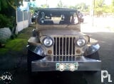Photo For sale owner type jeep