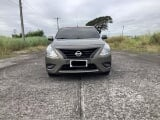 Photo Nissan Almera 2017, Manual