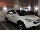 Photo 2009 honda cr-v 2