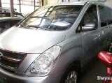Photo Hyundai Grand Starex 2009 3