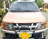 Photo 2010 Manual Trans. Isuzu xuv