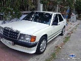 Photo Mercedes Benz Automatic 1983