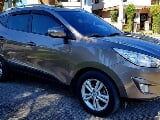 Photo 2011 Hyundai Tucson diesel 4x4