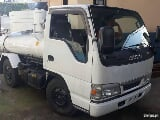 Photo Isuzu elf 1800kg capacity vacuum truck 2002...