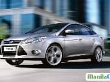 Photo Ford Focus Manual