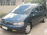 Photo FOR SALE: Honda Odyssey Van (Automatic/Gas) -...