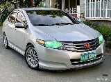 Photo 2009 Honda City 2009