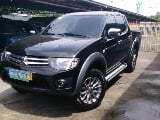 Photo 2011 Mitsubishi Strada GLX V Automatic for sale