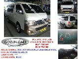 Photo 2012 Toyota Hiace