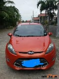 Photo Ford Fiesta 2013