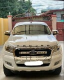 Photo Ford Ranger Auto