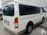 Photo 2015 Toyota Hiace