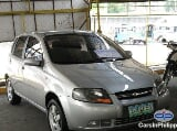 Photo Chevrolet Aveo Automatic