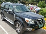 Photo Ford everest 4x2 at 2010