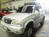 Photo Suzuki Vitara Automatic 2002