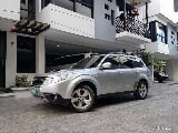 Photo 2012 subaru forester xt turbo