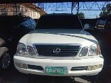 Photo 2007 Lexus LX470
