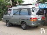 Photo Toyota Lite Ace Japan Version FOR SALE! ?Silang