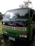 Photo Isuzu Elf fb body like new for sale
