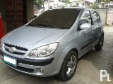 Photo 2006 hyundai getz crdi diesel m/t? Cebu City