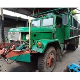 Photo Rio 2.5 10-Wheeler Truck